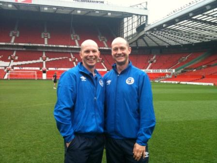 Right Said Fred tribute act!!!