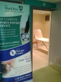 Sheffield Gym Injury Physiotherapist