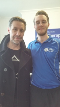 Sheffield Sports Physiotherapy
